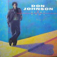Don Johnson - Heartbeat (1986)