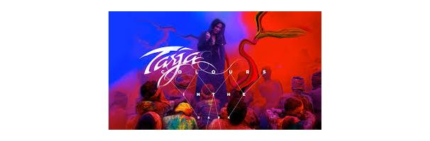 Tarja Turunen - Interview
