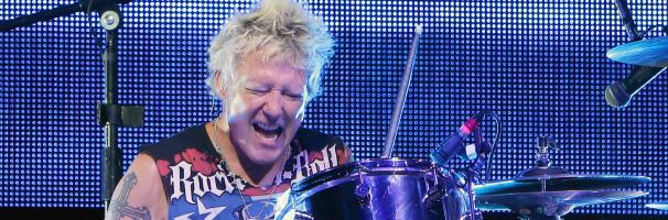James Kottak - Interview