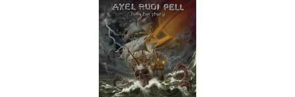 Axel Rudi Pell - Interview