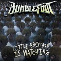Ron Thal - Little Brother Is Watching (2015)