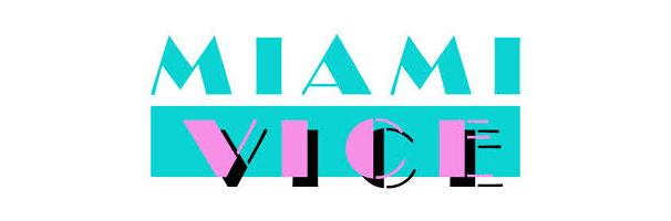 Miami Vice and rock'n'roll
