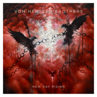 Von Hertzen Brothers - New Day Rising