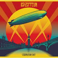 Led Zeppelin - Led Zeppelin -Celebration Day- CD & DVD